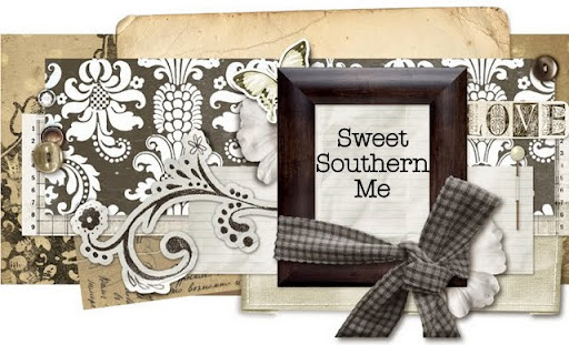 Sweet Southern Me
