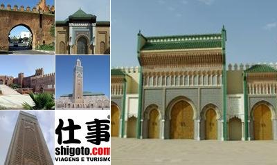 Exibir Marrocos Completo