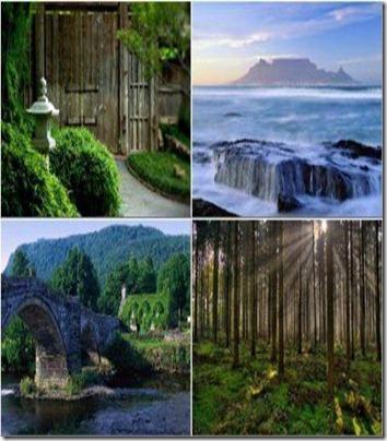 NatureWideScreen