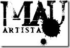MauArtista - LogoPreto (Justo)