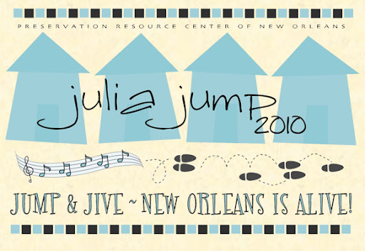 33rd Annual Julia Jump