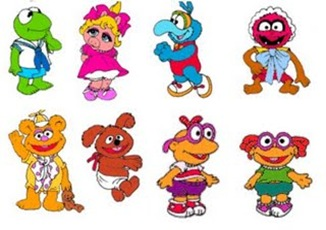 Muppets Babies 06