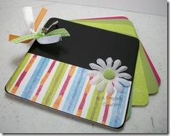 Coaster Book