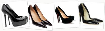 Ver zapatos