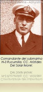CC Arístides Del Solar Morel
