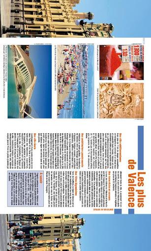 玩旅遊App|Valencia - Petit Futé免費|APP試玩