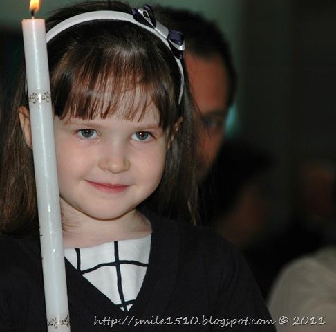 battesimo Emma - Sofia