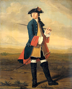 RIJKS: Tibout Regters: painting 1748