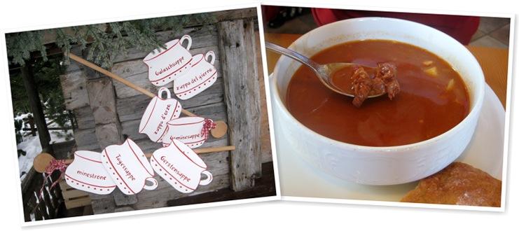 View soups