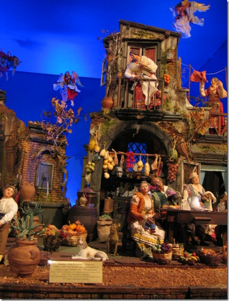 nativity scene 7