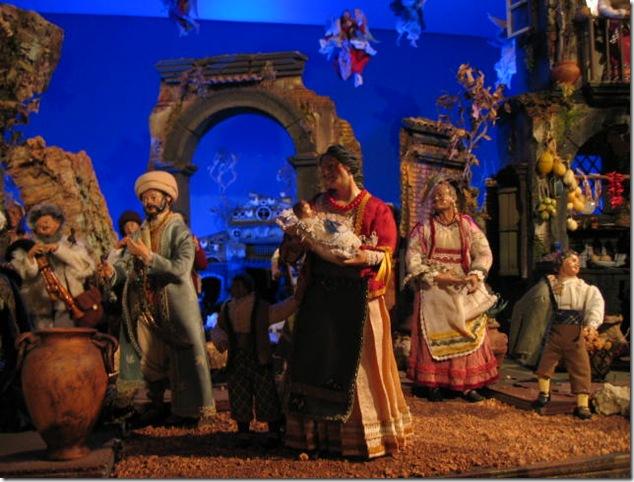 nativity scene 5