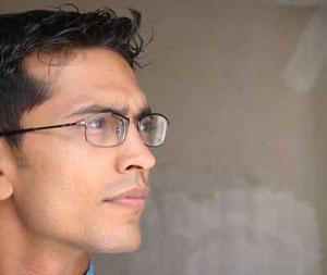 Dushyanth Goswamy