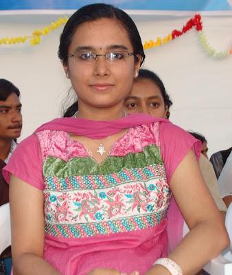 Devanshi Mankad