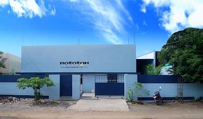 Rototon Poly Pack Pvt. Ltd.