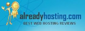 AlreadyHosting.com logo