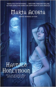 Haunted Honeymoon med cover (1)