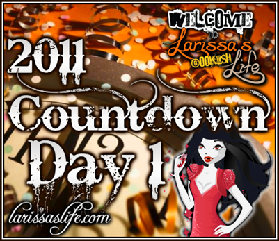 2011 countdown image day 1