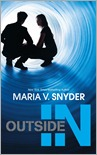 outside in by maria v snyder (netgalley)