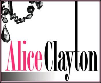 Alice clayton title