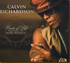 calvin R
