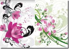 florar vektor