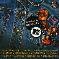 O Melhor Do Acustico MTV 2