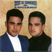Cd Zezé di Camargo & Luciano - 1993