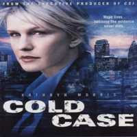 Tilha Sonora Cold Case – Arquivo Morto
