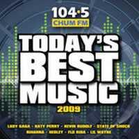 Todays Best Music (2009)