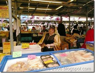 Рынку в Бирмингеме - 800 лет