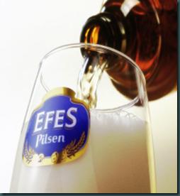 """Пиво """"Efes"""""""