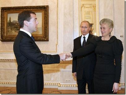 Москва, Кремль, 2009