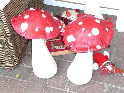 Melbicks-грибочки