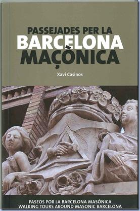 Barcelona masónica