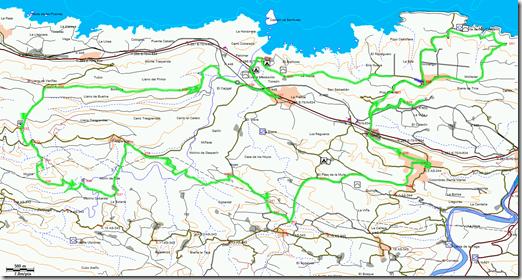 Mapa Piminago COmpe