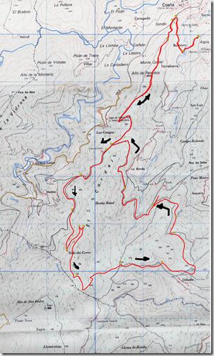 Mapa imagen