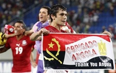 Thank You Angola