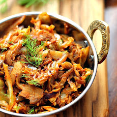 Indian-style Stir-Fried Spiced Carrots Recipes — Dishmaps