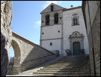 La Chiesa S. Maria Assunta
