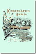 kindergarten gems