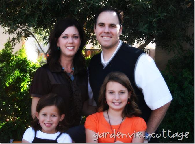 Steele Family 1109