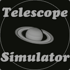 Telescope Simulator icon