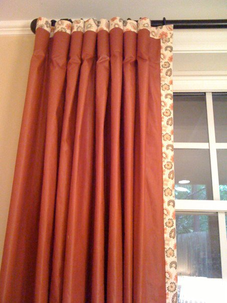 The Blog Weezie 39 S Curtains
