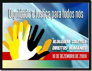 Dignidade e Justiça para todos nós!