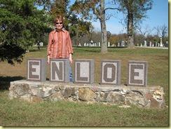 Entry Enloe Cem