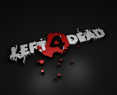 left4dead wallpaper. Left 4 Dead adalah game