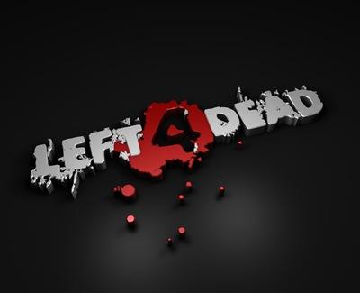 left4dead wallpaper. Left 4 Dead adalah game