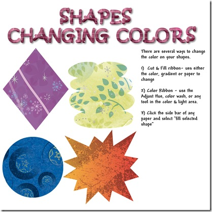 Shape colors - Page 007