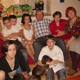 Domov Bechlín - Vánoce 2009
