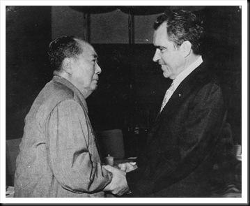 Nixon-Mao